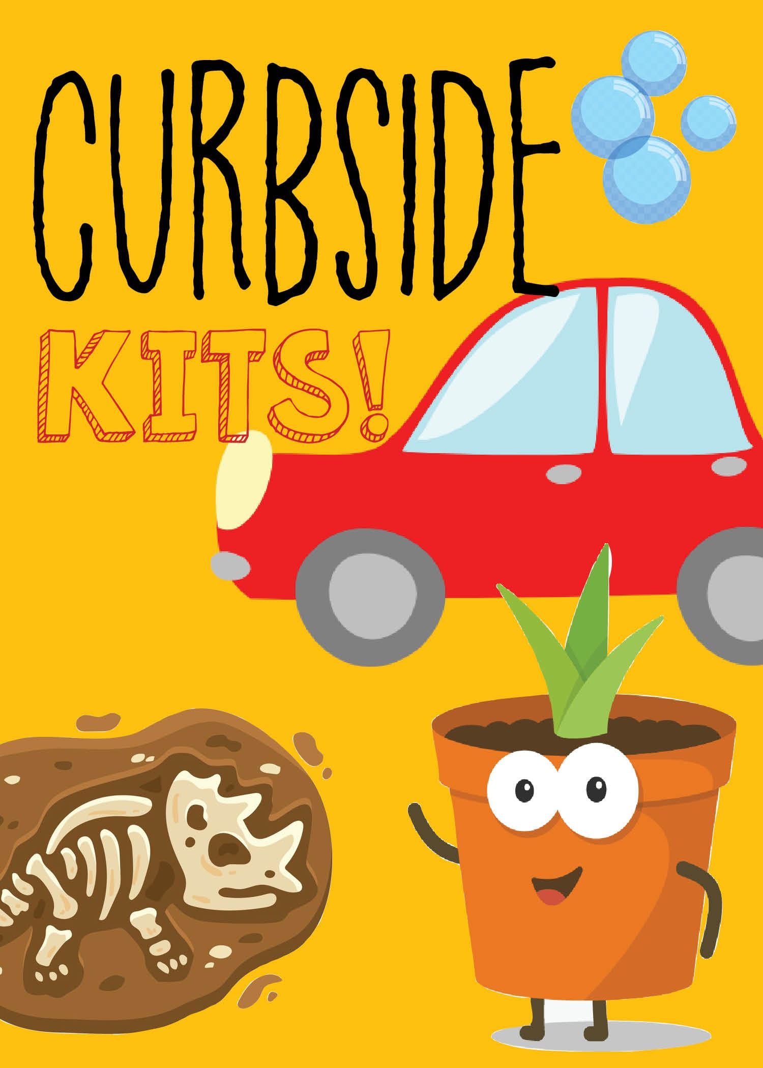 curbside kits
