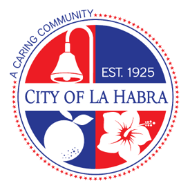 City of La Habra Logo